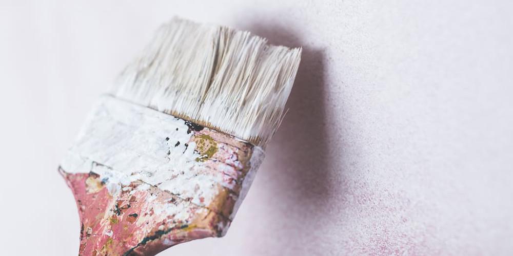tinteggiatura casa in affitto