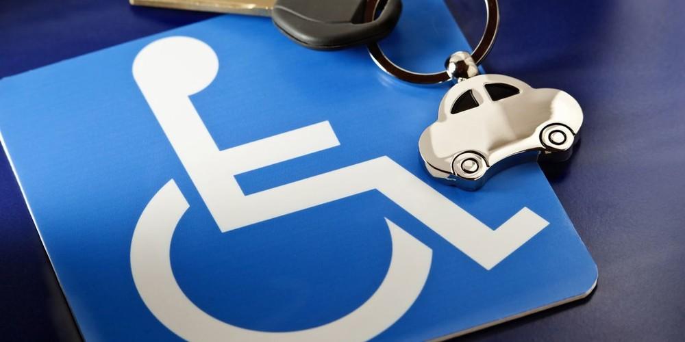 bollo auto disabili