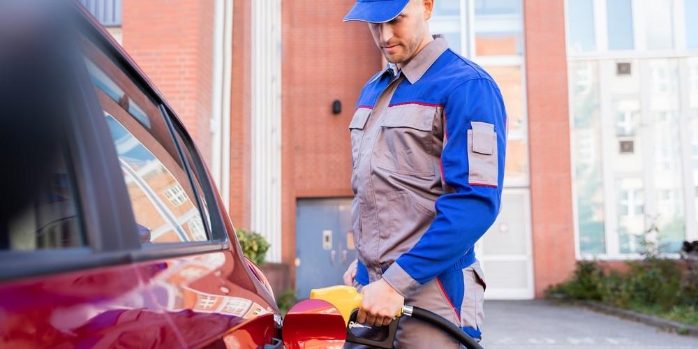 fattura elettronica benzinai