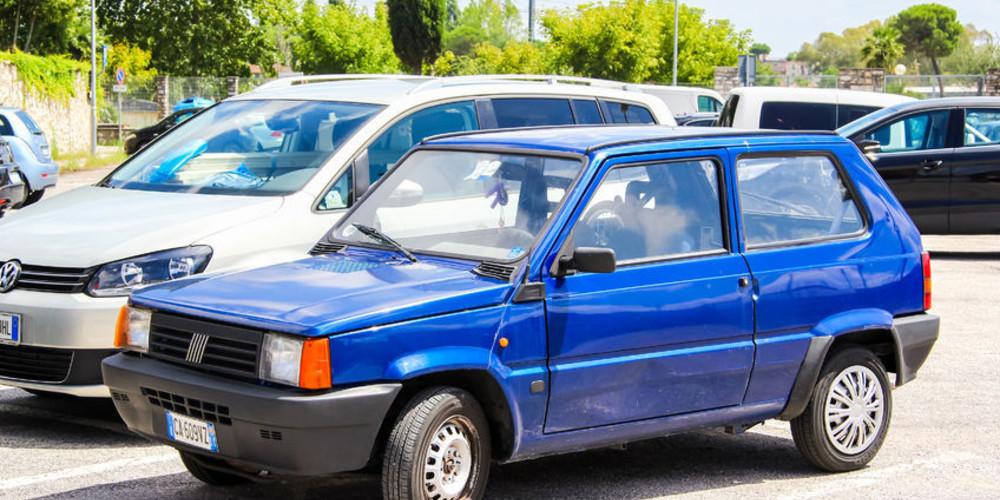 bollo auto d'epoca