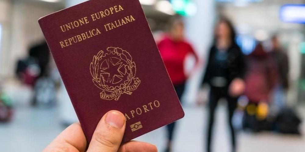 rilascio-passaporto